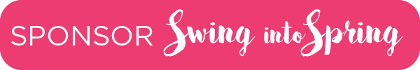 Sponsor Swing Into Spring Event