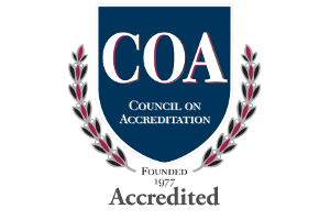 Counsel on Accreditation