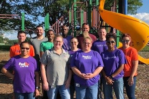 FedEx Helps ChangeALife