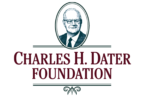 Charles H Dater Foundation Supports DCCH
