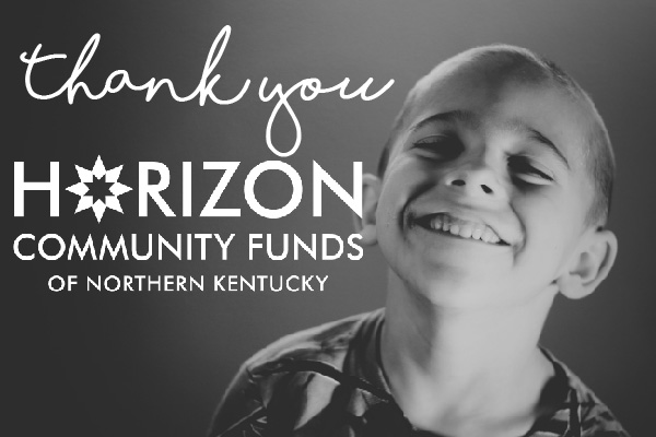 Thank You Horizon Community Funds