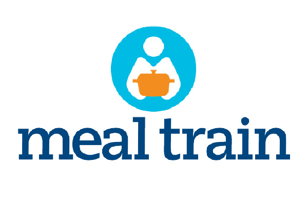 Provide a meal with Meal Train